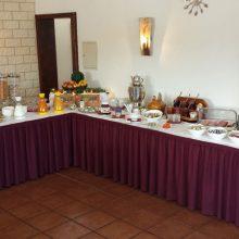 Hotel zur Kripp - Frühstücksbuffet